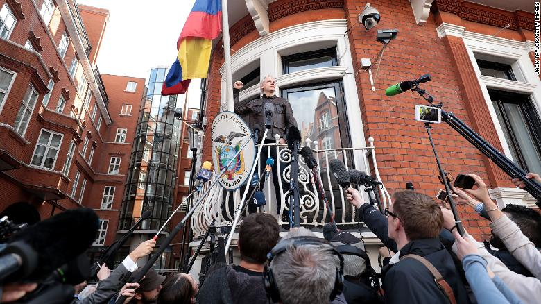 Is time running out for Julian Assange?
