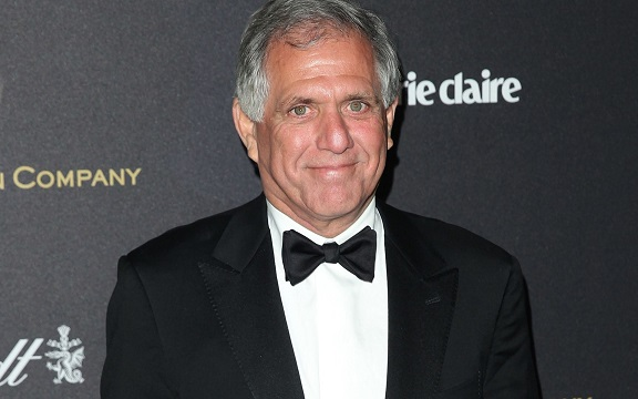 CEO of broadcast giant CBS Les Moonves investigated for sexual misconduct