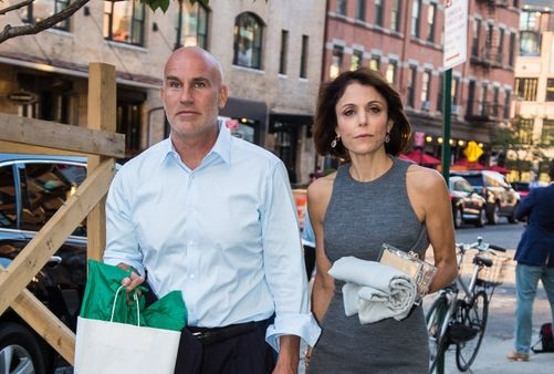 RHONY star Bethenny Frankels ex-boyfriend Dennis Shields found dead in Trump Tower