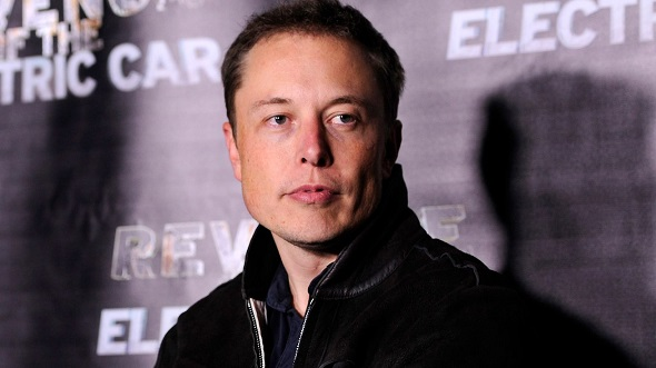 Teslas board may reportedly tell Elon Musk to recuse himself from talks about taking the company private