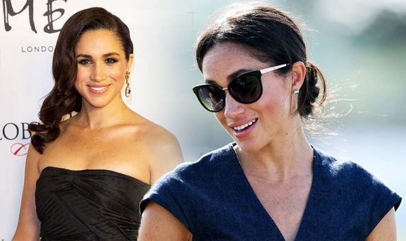 The sexy style Meghan Markle has abandoned since marrying Prince Harry