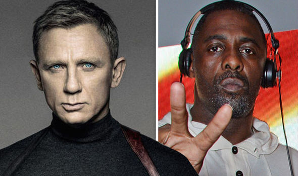 James Bond: Idris Elba to replace Daniel Craig? OVERTAKES bookies favourites as odds cut