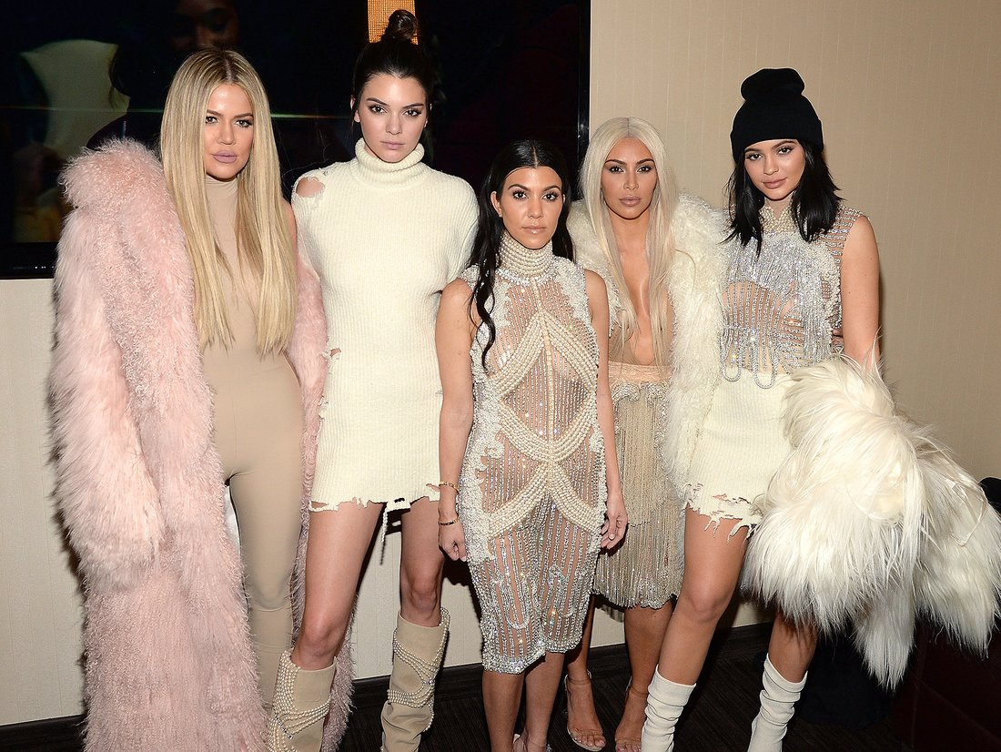 Kanye West Says He Would Smash All of Wife Kim Kardashians Sisters in New Song XTCY