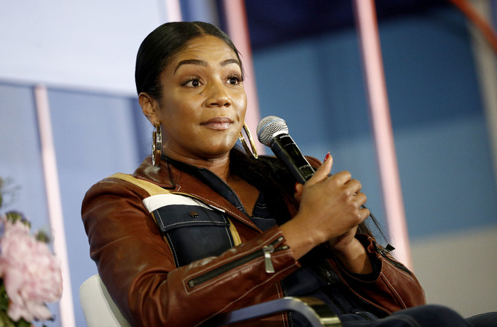 Tiffany Haddish Says She Was Raped By A Police Cadet When She Was 17