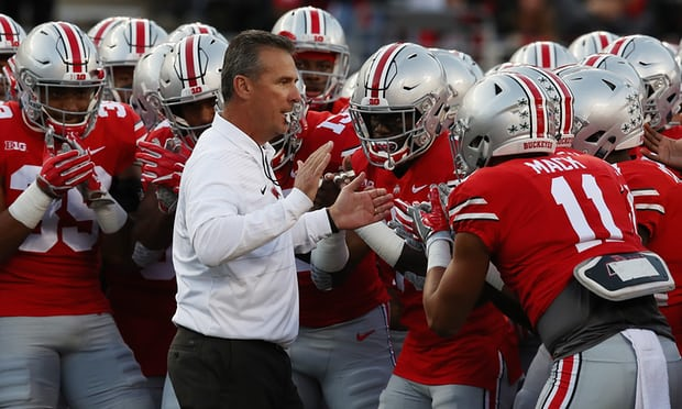Ex-wife of Ohio State assistant fired for abuse says Urban Meyer knew of case