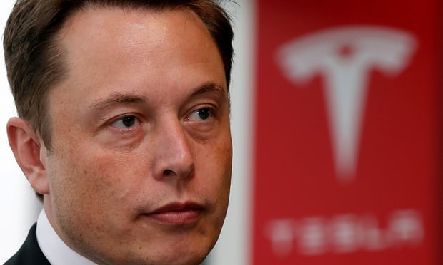Elon Musk and Tesla sued over fraudulent scheme to go private