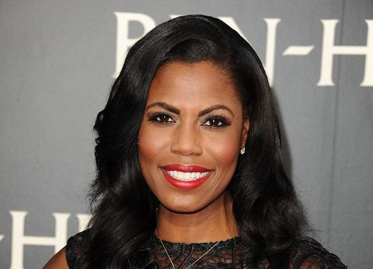 Omarosa: I secretly taped my firing from the Trump White House to protect myself