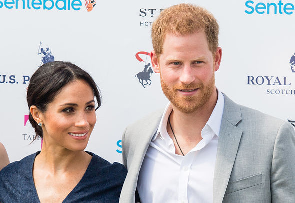 Meghan Markle BANNED her father from making wedding speech before he cancelled completely
