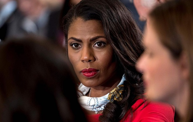 Trump blasts Omarosa as a 'lowlife' in light of her book claiming he's a racist