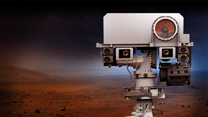 NASA Has Lost Its $400 Million Mars Rover In a Dust Storm