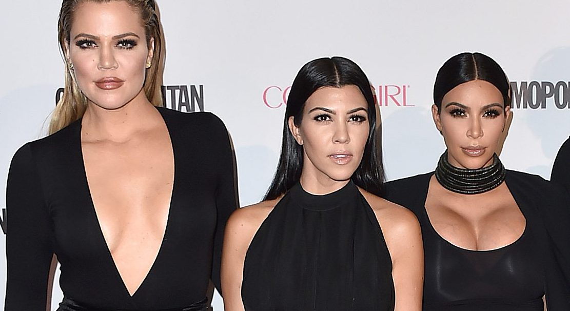 Kim and Khloé Kardashian Attend Sister Therapy with Kourtney After Calling Her a Raging Bitch