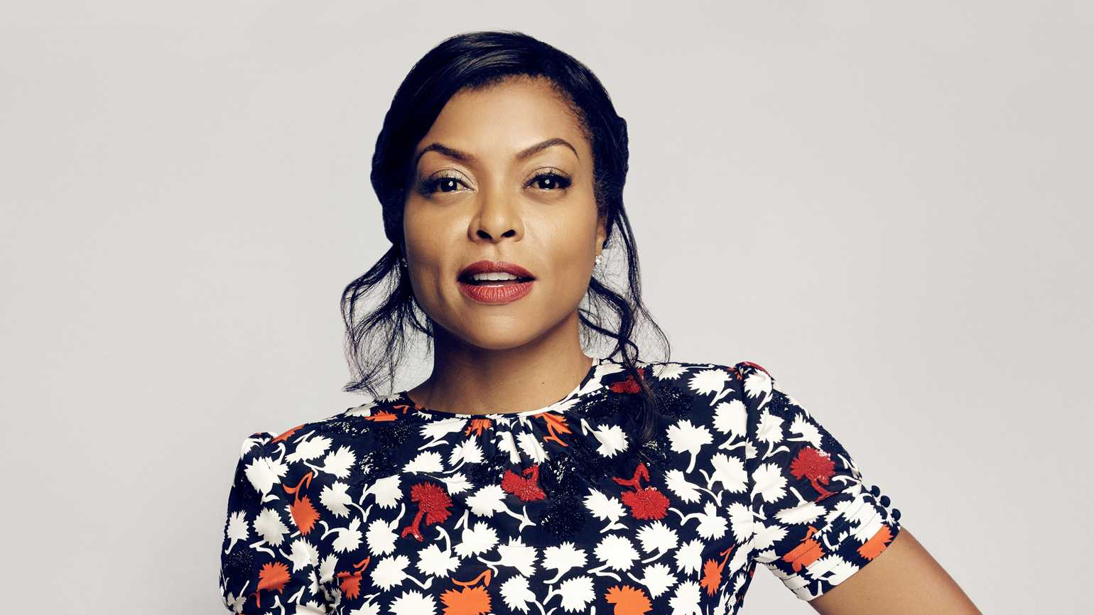 Taraji P. Henson Is The New Mel Gibson (Thank God) In 'What Men Want' Trailer