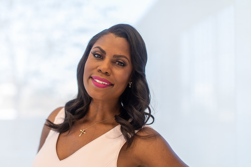 Did Omarosa break the law by secretly taping her firing in White House Situation Room?