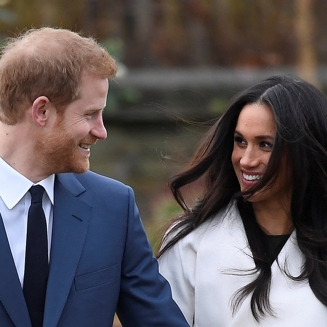 Meghan Markle Once Wrote About Wanting To Be A Princess