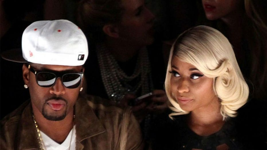 Nicki Minajs ex accuses hip-hop star of cutting him: I almost died