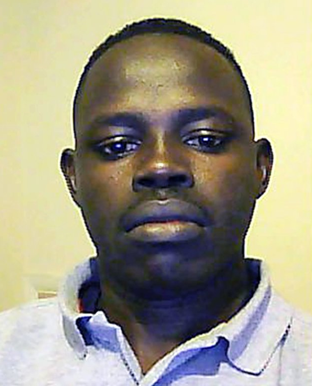 Westminster Terror Suspect Salih Khater Held For Attempted Murder