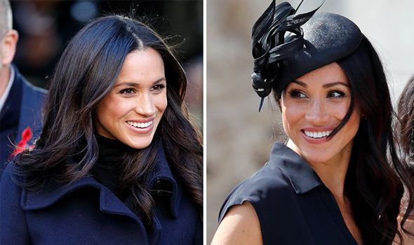 Royal rumour: Could THIS be the telltale sign Meghan Markle is expecting a royal baby?