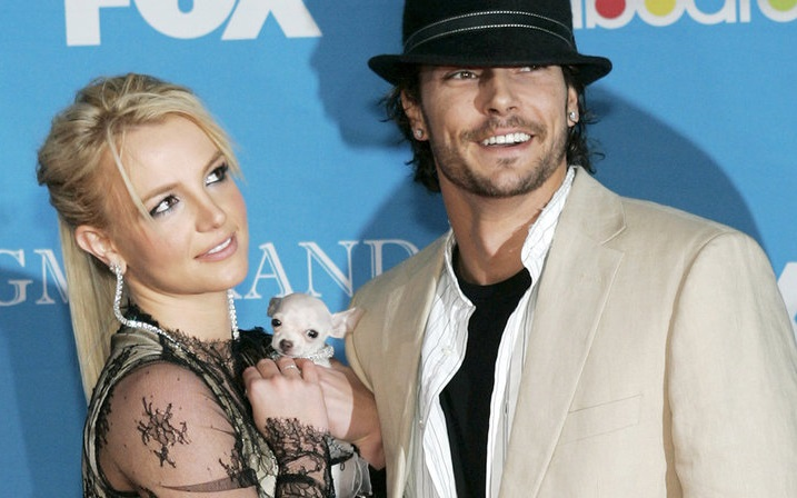 Britney Spears Ordered To Pay Kevin Federline Over $100K In Child Support Battle