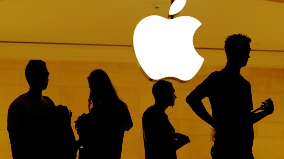 Melbourne Teen Pleads Guilty to Hacking Apple Servers and Accessing Customer Accounts