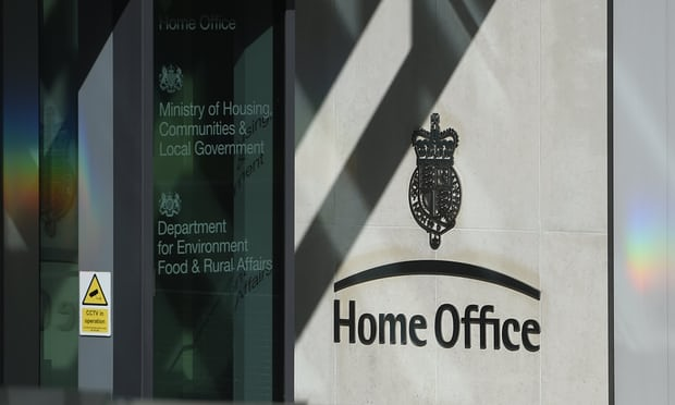 Revealed: asylum seekers 20-year wait for Home Office ruling