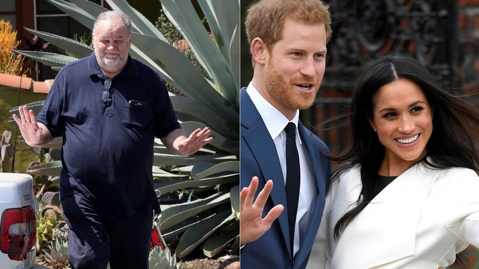 Meghan Markles dad says royal family is cult-like: They are 'like Scientologists or the Stepford family