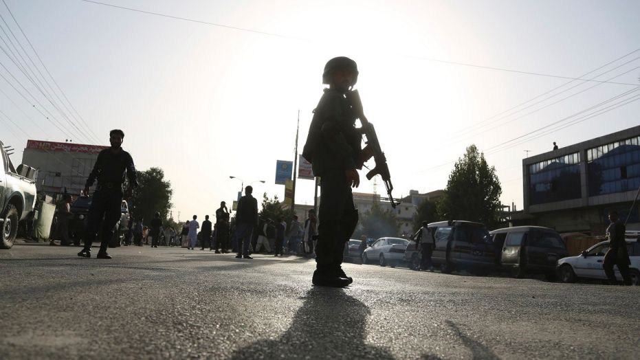 Taliban takes at least 100 people hostage after call for cease-fire