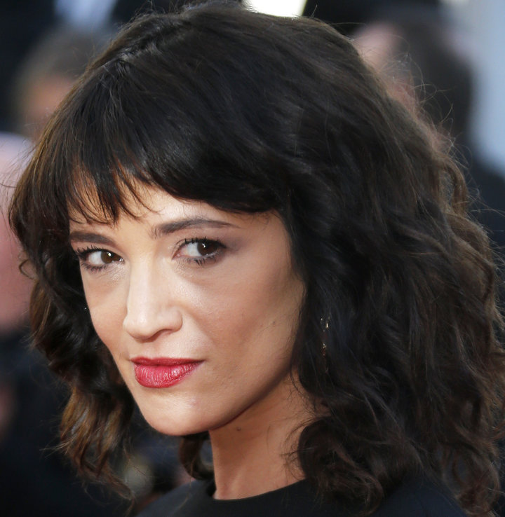 Asia Argento Reportedly Reached Settlement Deal With Sex Assault Accuser
