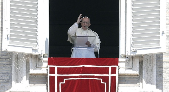 Pope Francis: No effort must be spared to tackle Catholic Churchs abuses