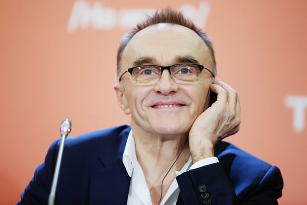 Danny Boyle exits Bond 25 over creative differences