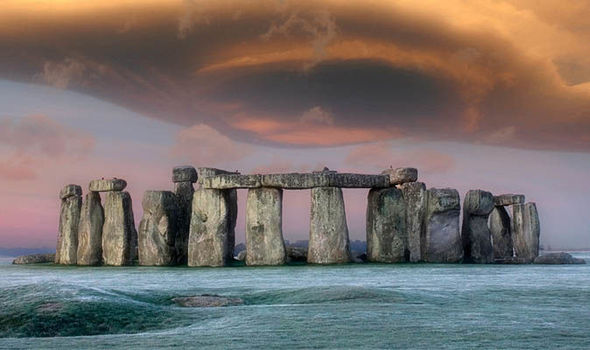 Stonehenge mystery SOLVED: Who built Stonehenge? Latest study on stone formation REVEALED