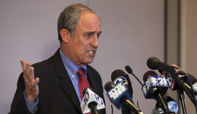 Former Clinton Lawyer Lanny Davis Uses Client Michael Cohens Guilty Plea to Target Trump