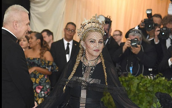 Madonna Reveals She Fled To Portugal To Escape Trump