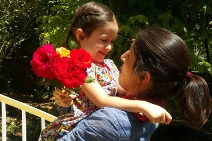 Nazanin Zaghari-Ratcliffe freed temporarily from Iran jail