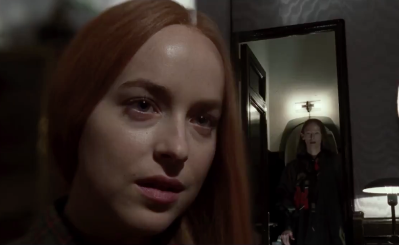 Suspiria Official Trailer: Surrender Yourself to Luca Guadagninos Bloodbath of a Dance
