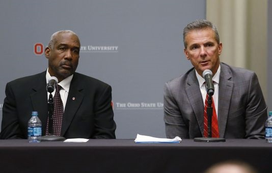 Notable findings from investigation of Ohio Sts Urban Meyer
