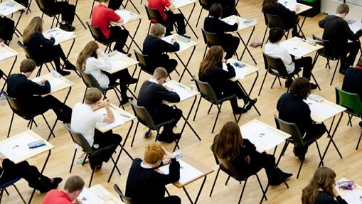 New GCSE Grades Explained: What Does 9-1 Mean For Your Child?