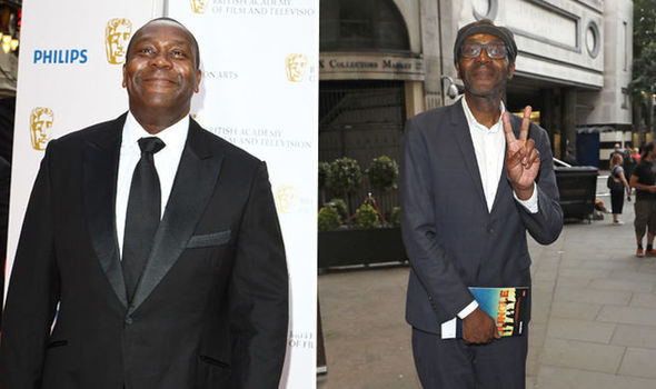 Lenny Henry weight loss: Comedian shows off drastic weight loss - how did he do it?