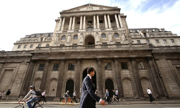 Bank of England poised to raise interest rates