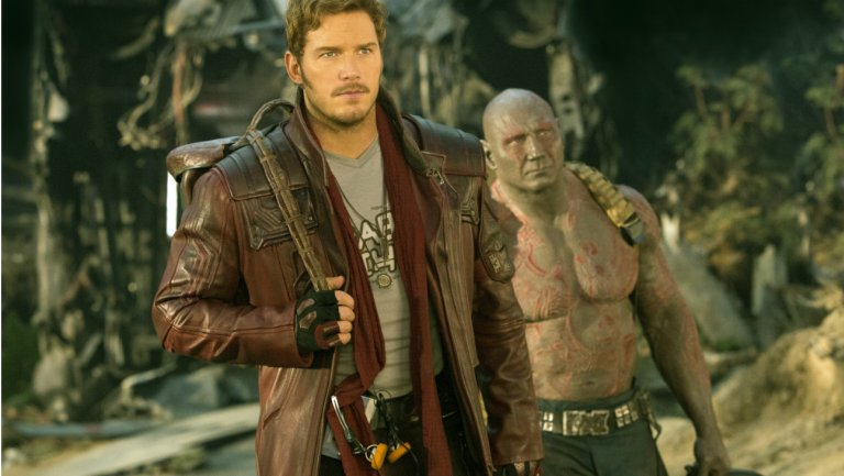 Guardians of the Galaxy Vol. 3 Production Put on Hold