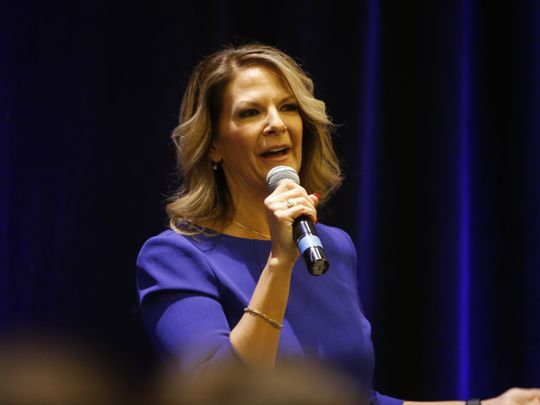 Arizona Senate candidate Kelli Ward suggests John McCain statement on ending treatment timed to hurt her campaign