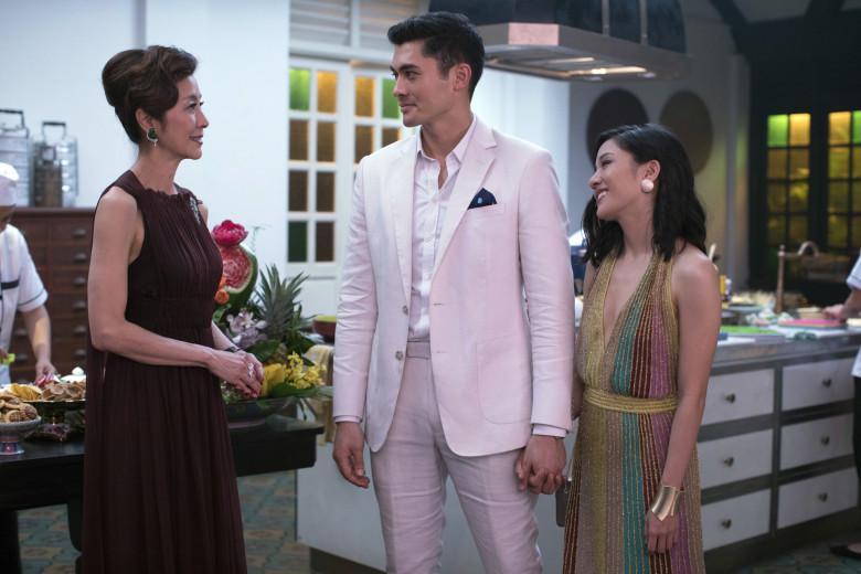 Could Crazy Rich Asians Hit $200 Million? After This Weekend, Its Quite Possible