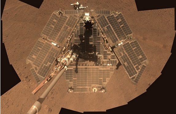 NASAs longest-lived robot on Mars isnt calling home. Heres why theres a chance it could be dying.