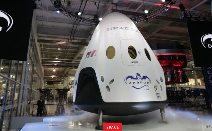SpaceX Prepares For Upcoming Crew Dragon Missions With Major Upgrades