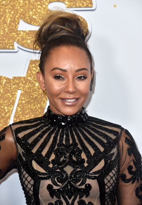 Americas Got Talent judge Mel B to enter rehab for PTSD, sex and alcohol addictions