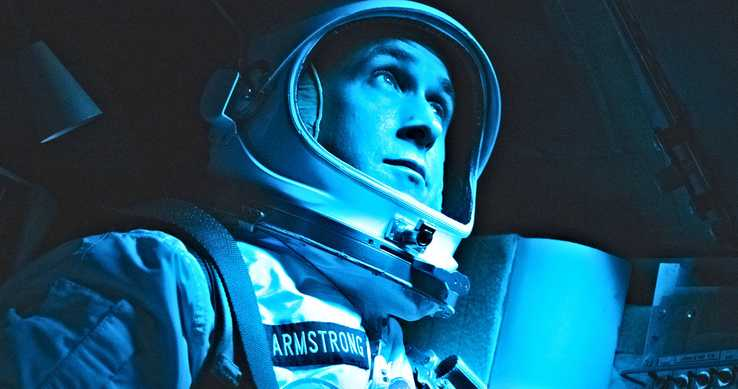 First Man Trailer #2: Ryan Gosling Takes One Giant Leap Into the Unknown