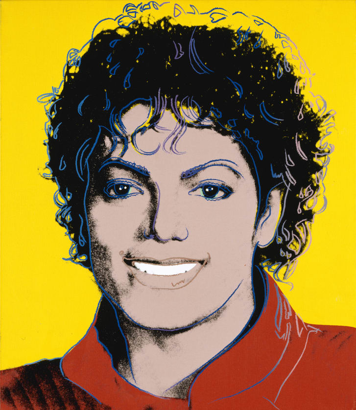 Michael Jackson through the eyes of worlds top artists