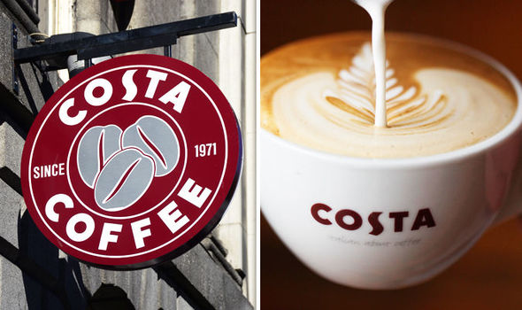 Costa Coffee sale: Coca-Cola to buy UKs biggest coffee chain in £3.9 BILLION deal