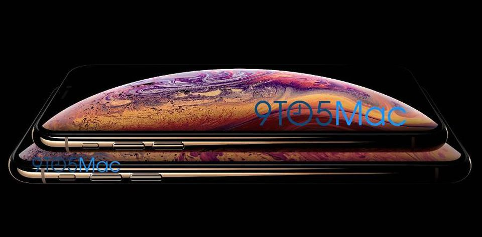 Apple Accidentally Reveals Radical New iPhone XS