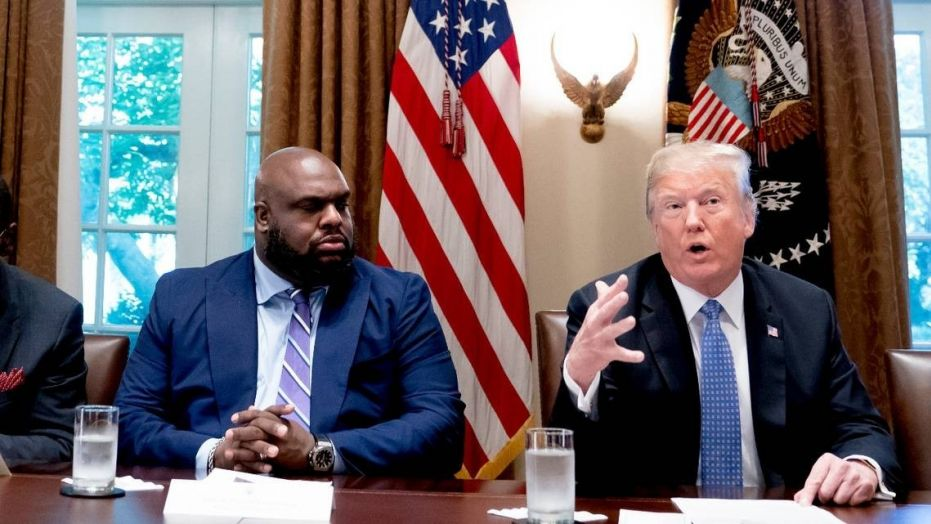 Black pastors see Trump bringing new hope -- but still need to convince their flocks