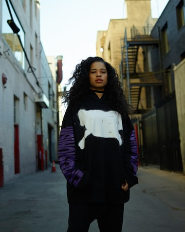 Ella Mai: 'If it were up to England, Boo'd Up definitely wouldn't be where it is now'